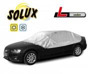 Тент для автомобиля Kegel Solux (серый цвет)