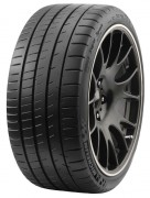 Шины Michelin Pilot Super Sport