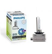 Philips Ксеноновая лампа Philips Xenon LongerLife D1S 85415SYC1 35W 4300K