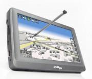 GPS-навигатор EasyGo 320 с картой Украины (Навител, Libelle) + micro-SD 4Гб