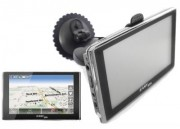 EasyGo GPS-навигатор EasyGo 500Bi v2 с картой Украины (Навител, Libelle) + micro-SD 4Гб