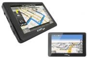 GPS-навигатор EasyGo 505i+ GSM/GPRS с картой Украины (Навител, Libelle)