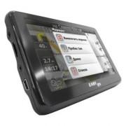GPS-навигатор EasyGo 515i+ GSM/GPRS с картой Украины (Libelle, Навител)