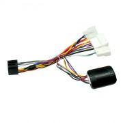 Адаптер для подключения штатного усилителя Connects2 CT51-TY04 (Toyota Avensis, Corolla, RAV4, Yaris)