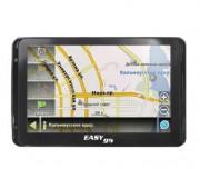 GPS-навигатор EasyGo 530B-DVR с картой Украины (Навител, Libelle)