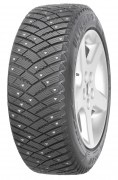 Шины Goodyear UltraGrip Ice Arctic 195 60 R15 шип