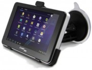 GPS-навигатор EasyGo A520 с картой Украины (Навител, Libelle)