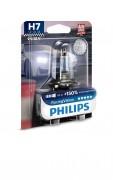 Лампа галогенная Philips Racing Vision 12972RVB1 +150% (H7)
