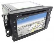 Штатная магнитола EasyGo CH01 для Chevrolet Aveo, Captiva, Epica