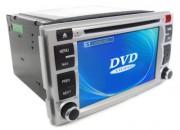 Штатная магнитола EasyGo HYD02 для Hyundai Santa Fe