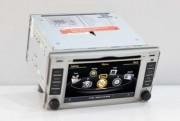 Штатная магнитола EasyGo S104 для Hyundai Santa Fe (2006 - )