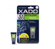 Ревитализант Xado (Хадо) Revitalizant EX120 +12% для КПП и редукторов (блистер 9мл) ХА 10330