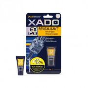 Ревитализант Xado (Хадо) Revitalizant EX120 +12% для всех типов дизельных двигателей (блистер 9мл) ХА 10334