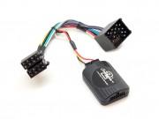 Адаптер для подключения кнопок на руле Connects2 CTSBM003.2 (BMW 3 серии (Е46), 5 серии (Е39), 7 серии (Е38), Mini)