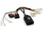 Connects2 Can-Bus адаптер для подключения кнопок на руле и штатного усилителя Connects2 CTSMT007.2 (Mitsubishi Pajero)