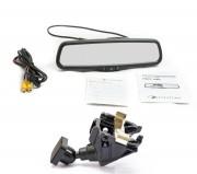 Phantom Штатное зеркало заднего вида с монитором Phantom RMS-430-23 для BMW