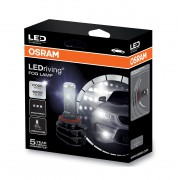 Комплект светодиодов Osram LEDriving FOG LAMP 66220CW (H8 / H11 / H16)