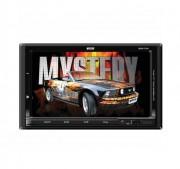 Автомагнитола Mystery MDD-7100 (без привода)