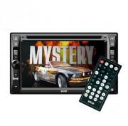Автомагнитола Mystery MDD-6240S
