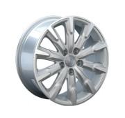 Диски Replay A46 (для Audi) серебристые полированные