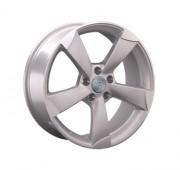 Диски Replay A56 (для Audi) серебристые полированные