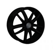 Диски Replay A57 (для Audi) черные с дымкой