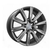 Диски Replay A75 (для Audi) черные матовые