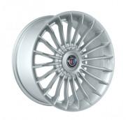 Диски Replica B7 (ALPINA) для BMW серебристые