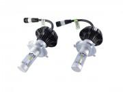 Zax Светодиодная лампа Zax Led Headlight Cree G7 H4 4000Lm