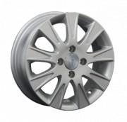 Диски Replay GN12R (для Chevrolet) серебристые