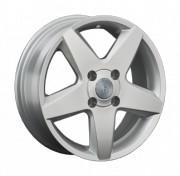Диски Replay GN16 (для Chevrolet) серебристые
