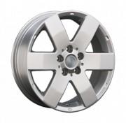 Диски Replay GN20 (для Chevrolet) серебристые