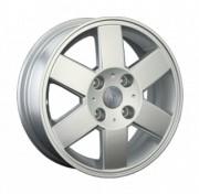 Диски Replay GN4 (для Chevrolet) серебристые