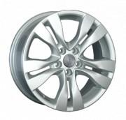 Диски Replay GN59 (для Chevrolet) серебристые