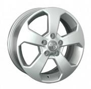 Диски Replay GN85 (для Chevrolet) серебристые
