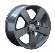 Диски Replay H19 (для Honda) черные матовые