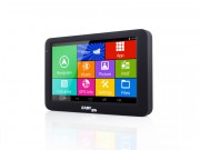EasyGo GPS-навигатор EasyGo A505 с лицензионным ПО Navitel