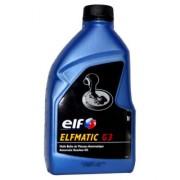 Жидкость для АКПП Elf Elfmatic G3