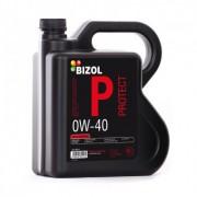 Моторное масло Bizol Protect 0W-40