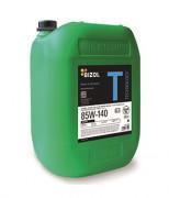 Минеральное трансмиссионное масло Bizol Technology Gear Oil GL5 85W-140