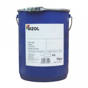 Комплексная литиевая смазка для подшипников скольжения и качения Bizol Pro Grease T LX 03 High Temperature