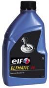 Жидкость для АКПП Elf Elfmatic J6
