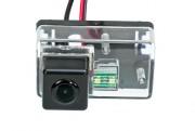 Fighter Камера заднего вида Fighter CS-CCD+FM-73 для Peugeot 206, 207, 307, 307 SW