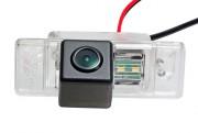 Fighter Камера заднего вида Fighter CS-CCD+FM-74 для Citroen DS5, DS4, DS3, C5 / Peugeot 208, 2008