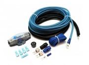 Комплект проводов Vortex V-303 для подключения усилителя