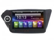 Штатная магнитола Incar AHR-1853 для Kia Rio 2011+ Android 5.1