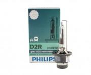 Ксеноновая лампа Philips Xenon X-tremeVision gen2 D2R 85126XV2C1 35W 4800K