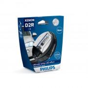 Ксеноновая лампа Philips Xenon WhiteVision gen2 D2R 85126WHV2S1 35W 5000K
