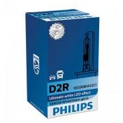 Philips Ксеноновая лампа Philips Xenon WhiteVision gen2 D2R 85126WHV2C1 35W 5000K
