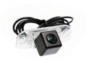 Камера заднего вида Fighter CS-HCCD+FM-59 для Volvo S40, XC90, V50, C70, XC70, XC60, S80, V70, V60, S60